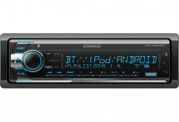 Kenwood KDC-X5200BT - 1DIN Autoradio