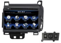 ESX VN710-LX-CT200H-DAB - Naviceiver für Lexus