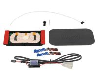 INBAY® Nachrüst-Kit 3 Spulen mit Pad+ LWL-Kit