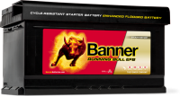 Banner Running Bull EFB 57512 - 75Ah