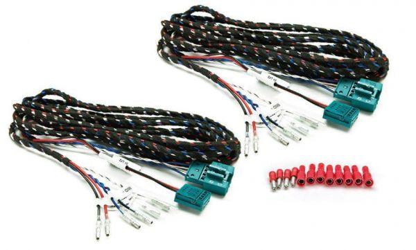 Audison APBMW BIAMP 2 - Plug & Play-Kabelbaum