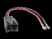 Lautsprecheradapterkabel Citroen / Peugeot (2 x)