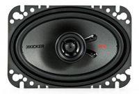 """Kicker KSC46 (KSC4604) - 4x6"""" Koax-System"""