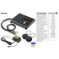 Ampire GNSS-Ortungssystem LOC300 - Keyless System inkl. Flatrate