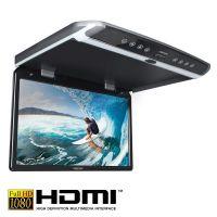 AMPIRE Full-HD Deckenmonitor 47cm (18.5'') mit HDMI-Eingang