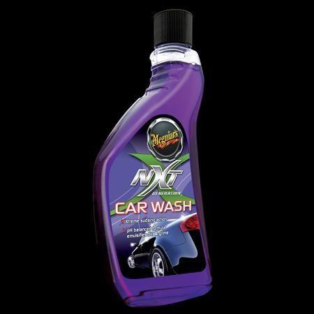 Meguiar´s NXT Generation® Car Wash