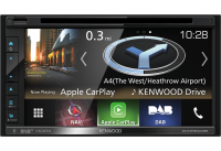 Kenwood DNX5180DABS - 2DIN Navigation