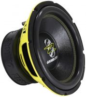 Ground Zero GZRW 12XSPL - 30cm Subwoofer