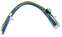 Match PP-IOC - 0,5m Molex Anschlusskabel 20-polig