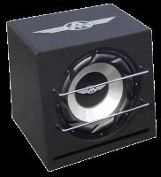 AUTOTEK SINGLE VENTED BOX A250RX