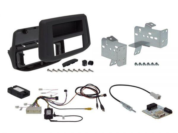 Alpine KIT-F9HY-i30 - Installationkit for Hyundai i30