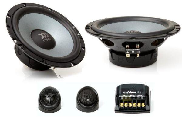 Morel Maximo Ultra 5 - 13cm Composystem