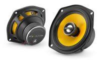 JL Audio C1-525x - 13cm Coax-System