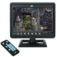 "ESX VM702C - 7"" TFT-Monitor"