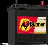 Banner Running Bull EFB 53815 - 38Ah