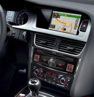 Alpine X701D-A4L - Infotainment-System A4 8K
