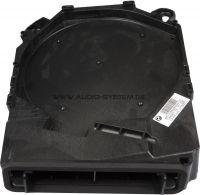 Audio System - 20cm Subwoofergehäuse für BMW - Untersitzhalter