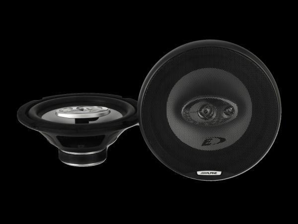 Alpine SXE-2035S - 20cm Coaxsystem
