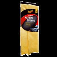 Meguiar´s Premium Natural Chamois Schafsledertuch