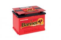 Banner Uni Bull 50300 - 69Ah