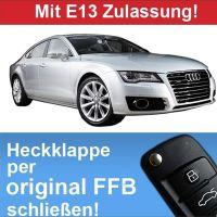 Kufatec Heckklappen-Modul Audi A7 4G