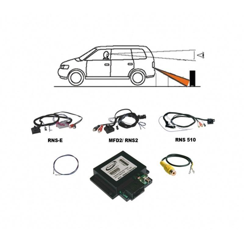 Kufatec Original Vw Audi Ipod Adapter With: Preisvergleiche, Erfahrungsberichte