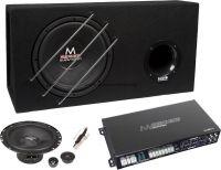 Audio System M-Series Set
