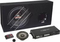 Audio System R-Series Set - Komplett-Set
