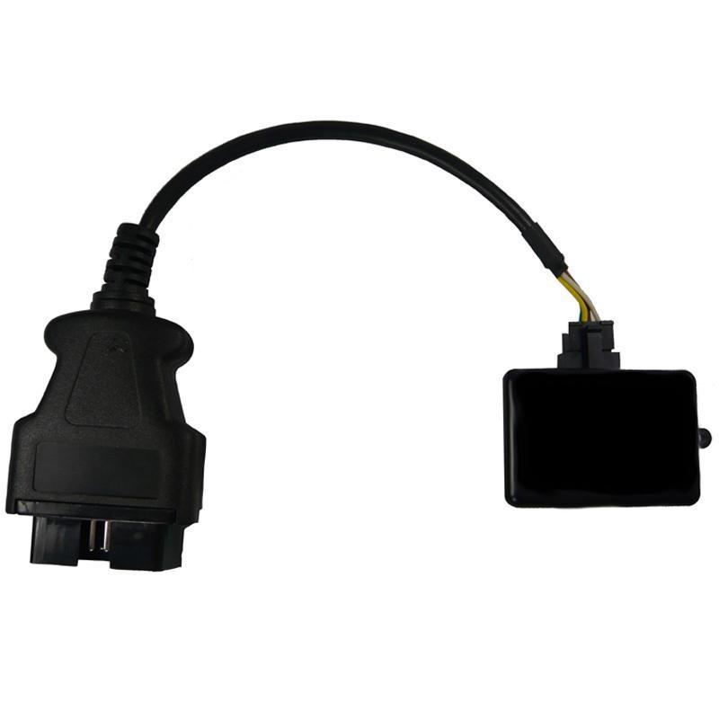 Caraudio Systems Bluetoothtelefon Aktivator für VOLKSWAGEN RNS315 (1x) OBD-RNS315-BT-01