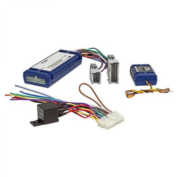 Adapter OS 2C BOSE GENERAL MOTORS With Bose Sound System