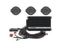 Alpine SPC-200AU - Sound Upgrade Kit Audi