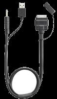 Pioneer CD-IW51V iPod-Anschlusskabel (früher CD-IU50V)