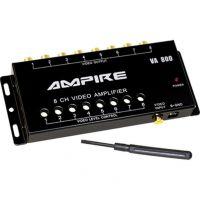 Ampire VA800 - Videoverteiler/-verstärker, 8-fach