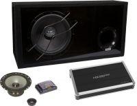 Audio System HX-Series Set - X--ion-SERIES Komplett-Set