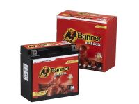 Banner Bike Bull Gel 51221 - 12Ah