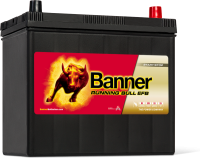 Banner Running Bull EFB 55515 - 55Ah