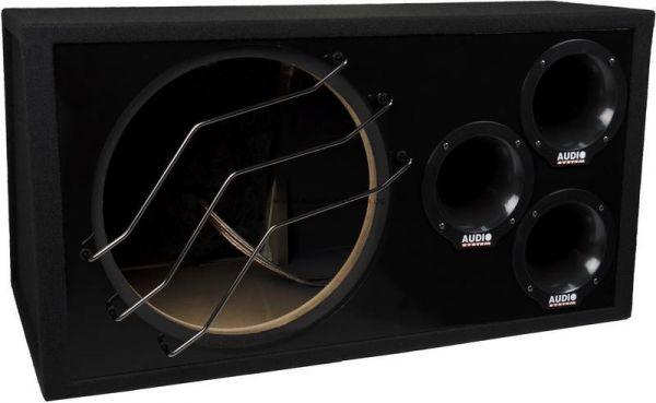 Audio System BR-15 L Leergehäuse