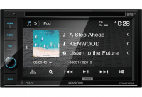 Kenwood DDX4019DAB - 2DIN Moniceiver
