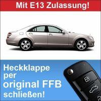 Kufatec Heckklappen-Modul Mercedes W221 (S-Klasse)