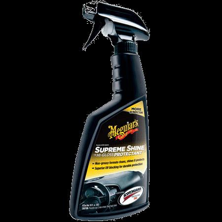 Meguiar´s Supreme Shine Protectant Spray Kunststoffpflege