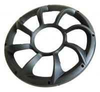 """Emphaser ESP-G12X3 30cm / 12"""" Gitter im X3-Design"""