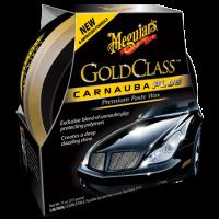 Meguiar´s Gold Class Carnauba Plus Premium Wax Paste