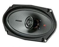 """Kicker KSC410 (KSC41004) - 4x10"""" Koax-System"""