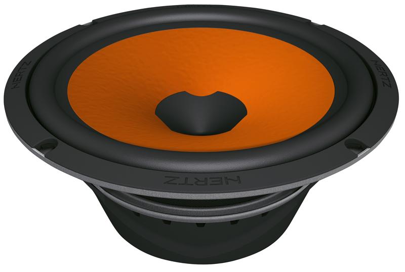 Hertz EV 165L.4   alle Lautsprecher  Lautsprecher