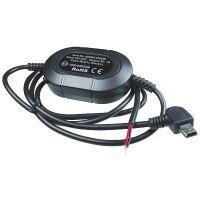 Spannungswandler / Inverter 12/24 V auf 5 V Mini USB gewinkelte Version