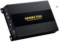 Ground Zero GZIA 1.1000DXII - 1- Kanal Verstärker