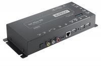 Audison bit Play HD - Car HD Multimedia Player + SSD 240GB