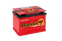 Banner Uni Bull 50200 - 58Ah