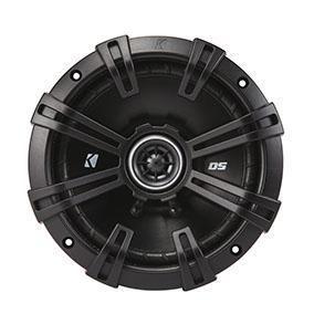 Kicker DSC670 (DSC6704) - 16,5cm Koax-System