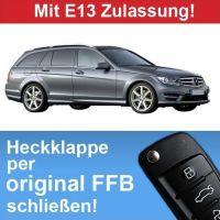 Kufatec Heckklappen-Modul Mercedes C-Klasse W204